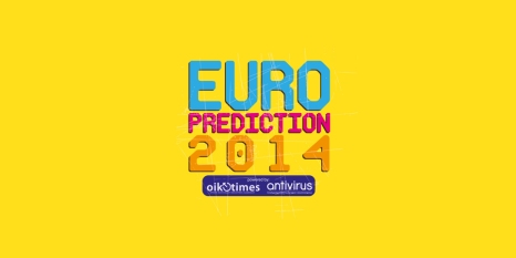 EUROPREDICTION 2014 LOGO