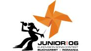 JUNIOR EUROVISION 2006 LOGO
