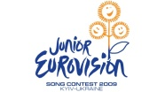 JUNIOR EUROVISION 2009 LOGO
