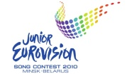 JUNIOR EUROVISION 2010 LOGO