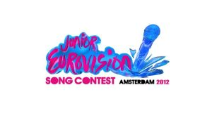 JUNIOR EUROVISION 2012 LOGO