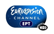 GREECE EUROVISION CHANNEL ERT POWERED BY MAD