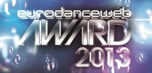 EURODANCE WEB AWARDS 2013 LOGO