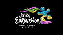 JUNIOR EUROVISION 2013 LOGO BLACK