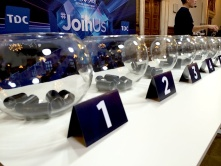 EUROVISION 2014 ALLOCATION DRAW