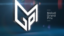 NORWAY 2014 ESC MELODI GRAND PRIX LOGO