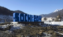 SOCHI WINTER OLYMPIC GAMES 2014
