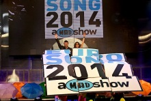 GREECE 2014 ESC EUROSONG A MAD SHOW