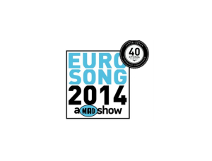GREECE 2014 ESC LOGO