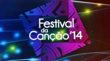 PORTUGAL 2014 FESTIVAL DA CANCO LOGO