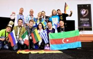EUROVISION 2011 DREAM TEAM