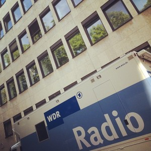 GERMANY WDR