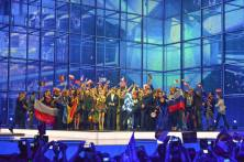 EUROVISION 2014 SEMIFINAL 2 QUALIFIERS