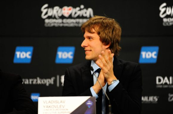 photo: EBU / www.eurovision.tv