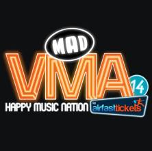 MAD VMA 2014 LOGO