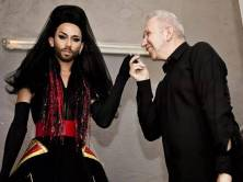 CONCHITA WURST & JEAN PAUL GAULTIER 02