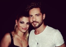 DAVID BISBAL & EMMA MARRONE