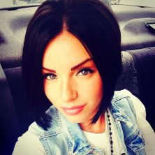 PHOTO: JULIA VOLKOVA'S INSTAGRAM