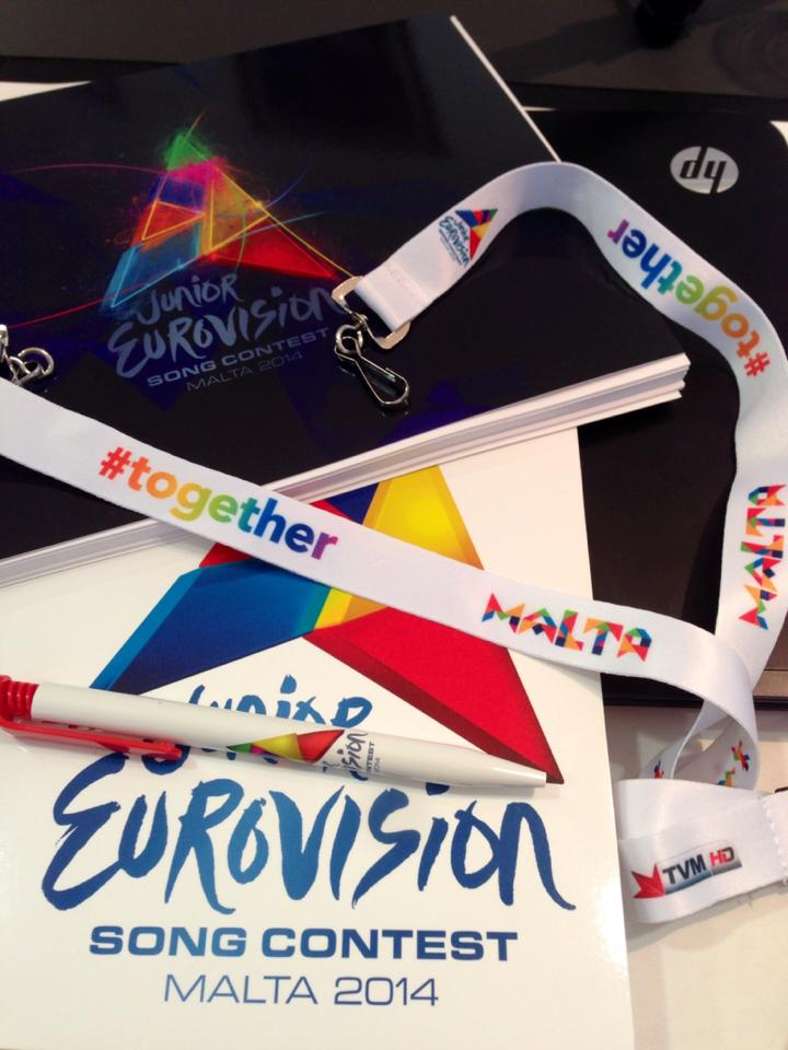 JUNIOR EUROVISION 2014 GENERIC