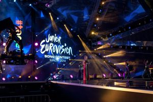 PHOTO: JUNIOREUROVISION.TV / EBU / ELENA VOLOTOVA / MARIA MIFSUD