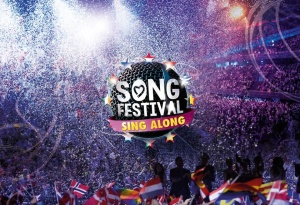 SONGFESTIVAL SING ALONG 2015