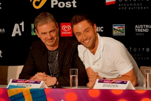 PHOTO: FAROUK VALLETTE & ROMAIN JASPARD / COUNCOURS-EUROVISION.FR for OIKOTIMES.COM