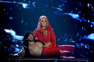 PHOTO: FAROUK VALLETTE   & ROMAIN JASPARD / CONCOURS-EUROVISION.FR for OIKOTIMES.COM