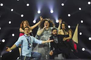 PHOTO: ANDRES PUTTINGS / EUROVISION.TV / EBU