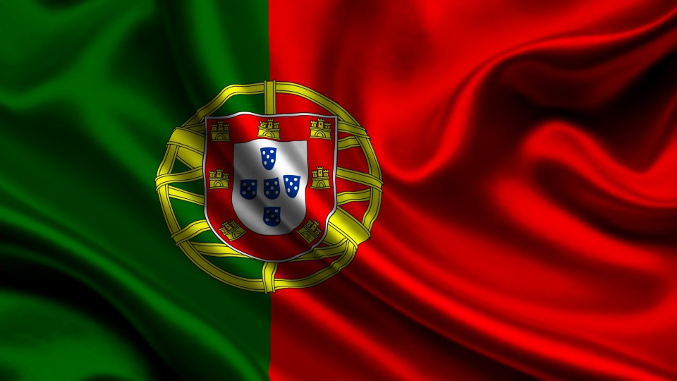 How about starting learning Portuguese? Introduction