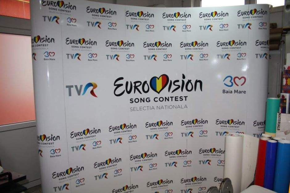 ROMANIA 2016 ESC SELECTIA NATIONALA