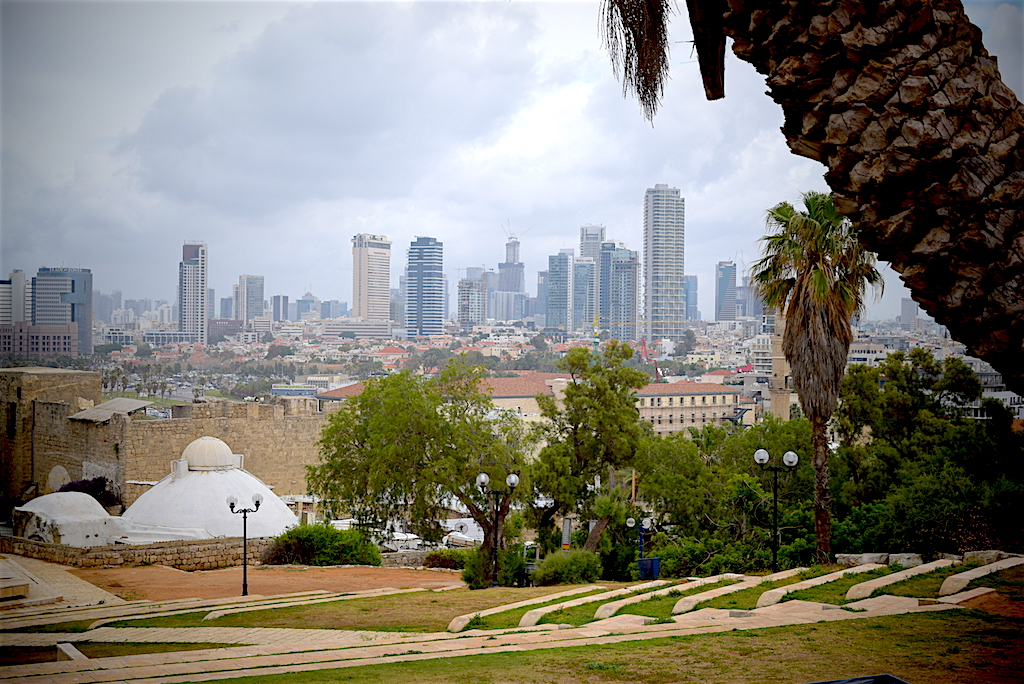 Israel Calling 2017: ten things you should know about Tel Aviv
