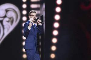 Photo: Andres Putting / EBU / www.eurovision.tv