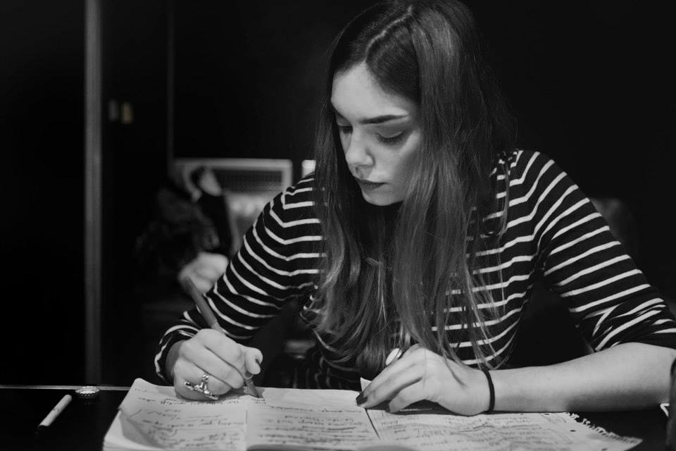 France 2017: watch Alma presenting the English lyrics for her Eurovision entry