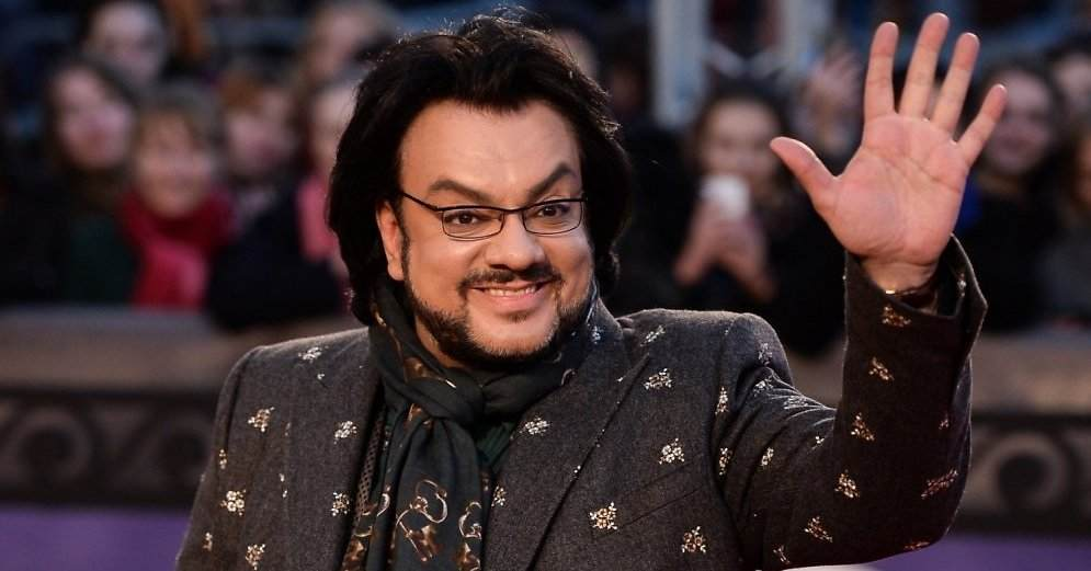 Kirkorov urges Russia to withdraw and when Philip speaks it means news!