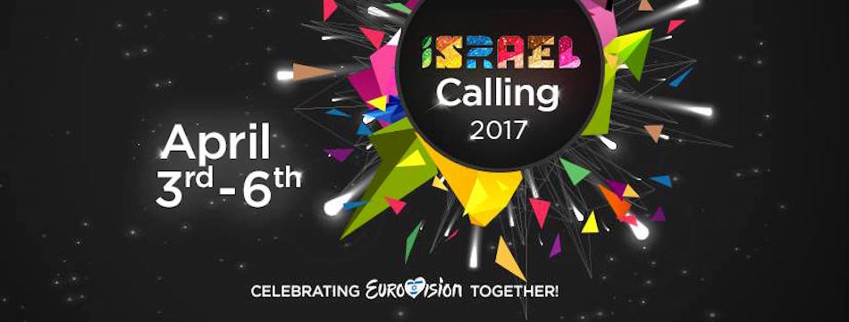 Israel Calling 2017: 21 acts confirmed so far