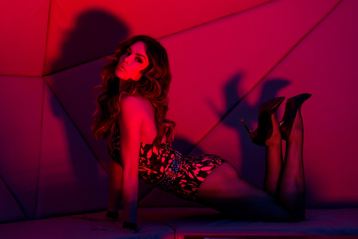 Severina releases a video of her new song 'Otrove'