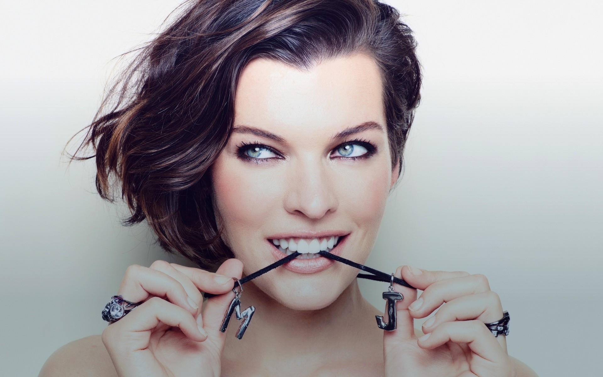 One more Ukrainian failure: Milla Jovovich was suppose to host Eurovision 2017